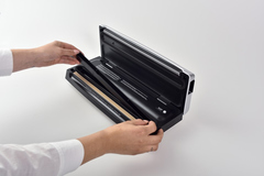 Вакуумный упаковщик бытовой SOLIS Vac Smart 577