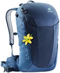 Deuter Xv 1 Sl Navy-Midnight - рюкзак для ноутбука