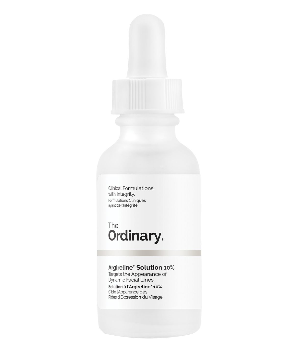 The Ordinary Argireline Solution 10% сыворотка для лица 30мл