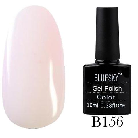 Bluesky, Гель-лак B156