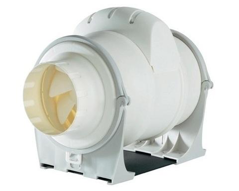 Канальный вентилятор Cata Duct in Line 200/910