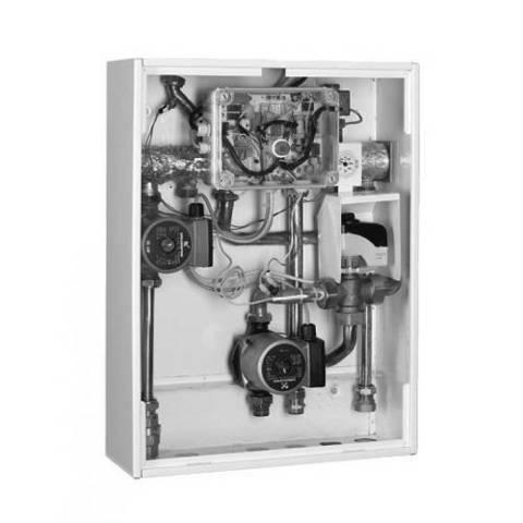 Устройство для низкотемпературного контура BAXI PARTAGE TWIN CIRC.CONTROL BOX