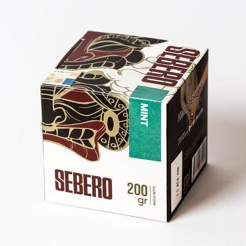 Табак для кальяна Sebero 40 гр Mint