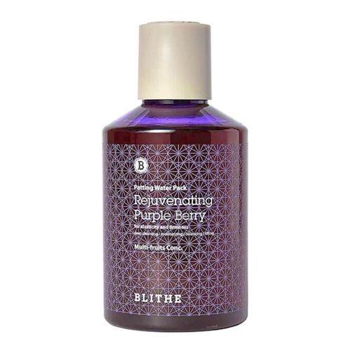 Сплэш-маска Blithe Rejuvenating Purple Berry антивозрастная 150мл