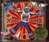 Aerosmith / Nine Lives (2CD)