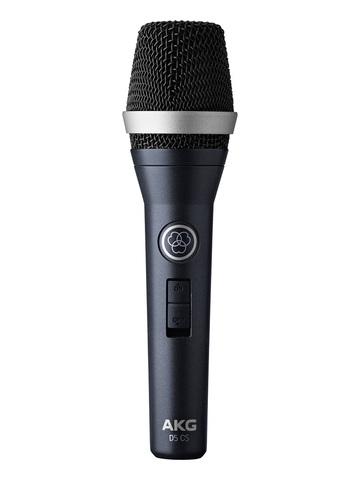 AKG DC5S динамічний мікрофон