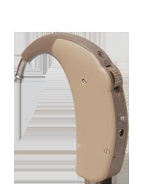 Заушные программируемые слуховые аппараты Слуховой аппарат Багира M bagiras.png