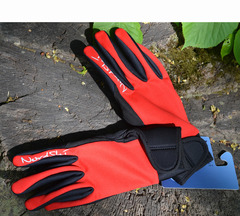 Перчатки Nordski Racing Red WS
