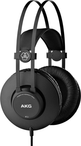 AKG K52 - наушники