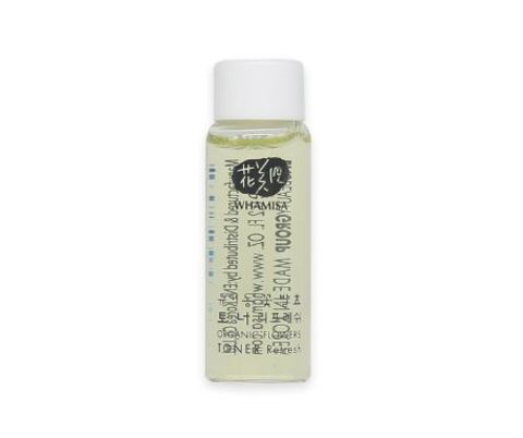 Whamisa Organic Flowers Toner Refresh (Natural Fermentation)