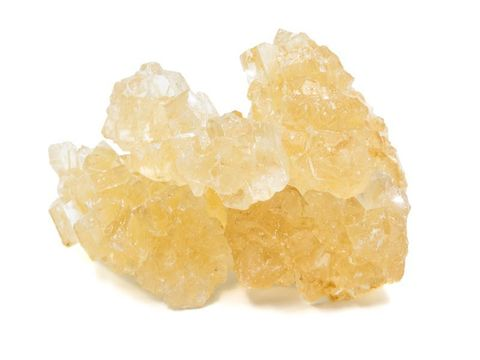 Сахар кристаллический виноградный белый