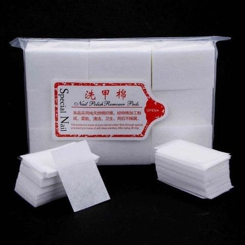 Салфетки безворсовые Monami 1000 шт