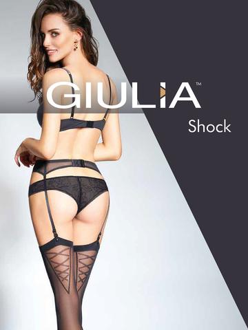 Чулки Shock 01 Giulia