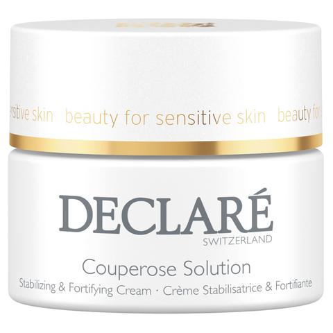 DECLARE | Интенсивный крем против купероза кожи / Couperose Solution, (50 мл)