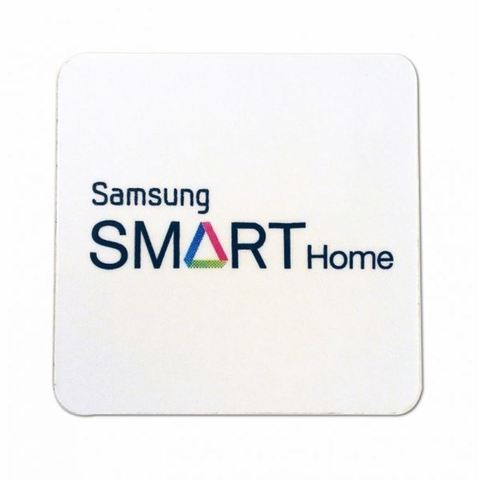 Брелок Samsung SHS- AKT-300K (белый)