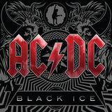 AC/DC ‎/ Black Ice (RU)(CD)