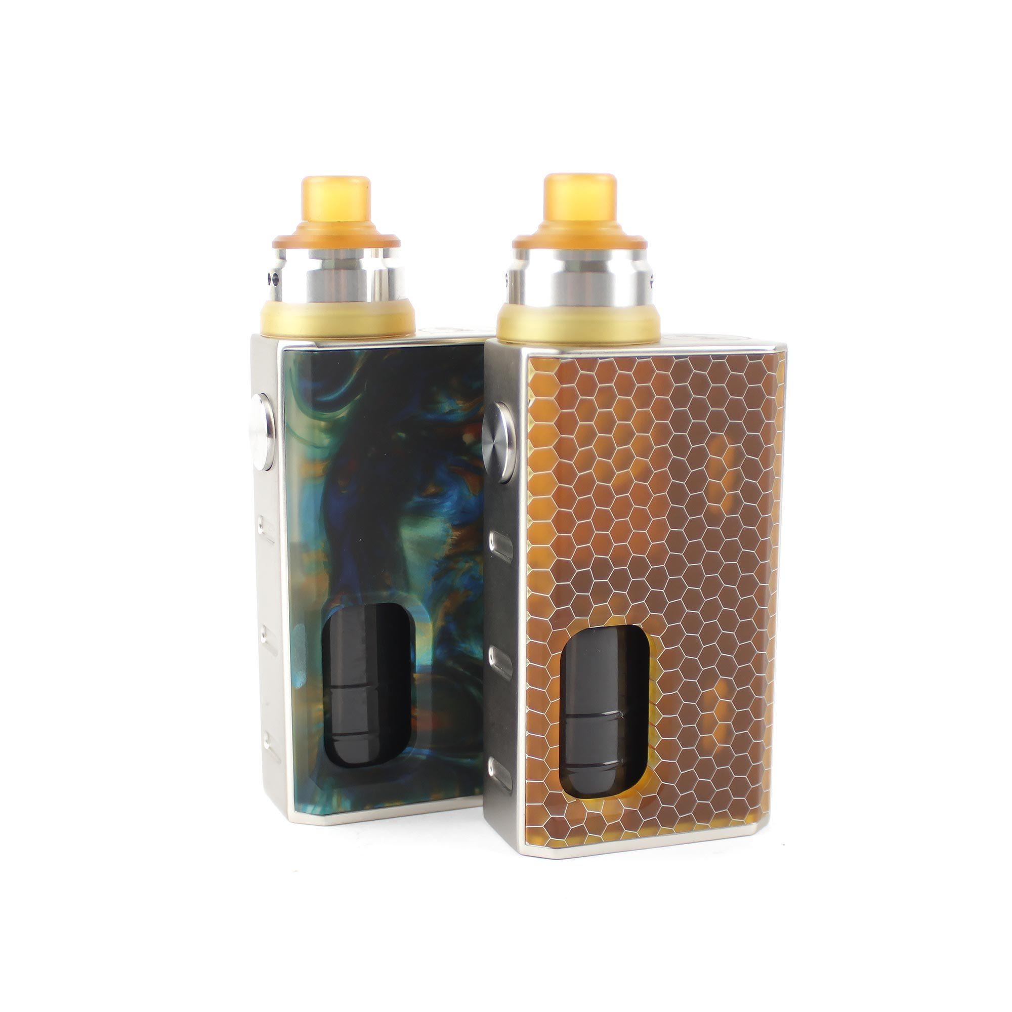 Сквонк Wismec Luxotic BF Box Kit (Authentic)