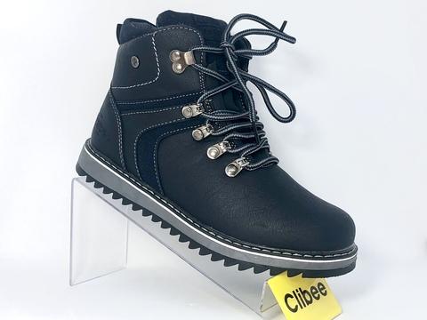 Clibee (зима) H151 Blue 32-37