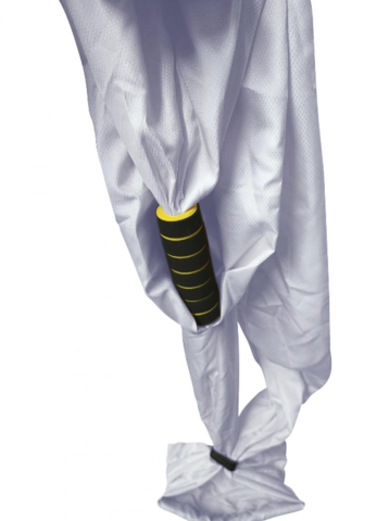 Йога-гамак Universal Gray