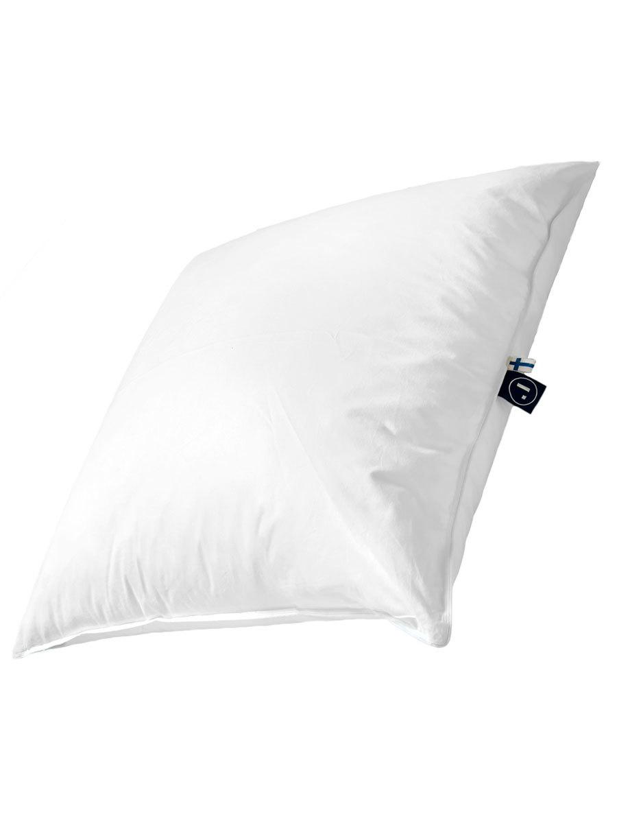 Joutsen подушка Suoja 70х70 850 гр среднемягкая и средневысокая