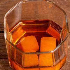 Набор камней для виски «Красота в любом проявлении», 4 шт, фото 4