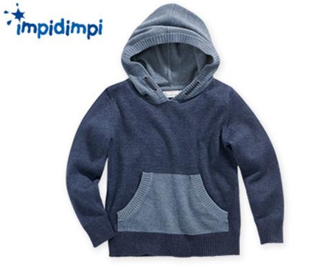 Джемпер для мальчика Impidimpi