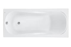Ванна прямоугольная 160х75 см Roca Uno ZRU9302869 фото