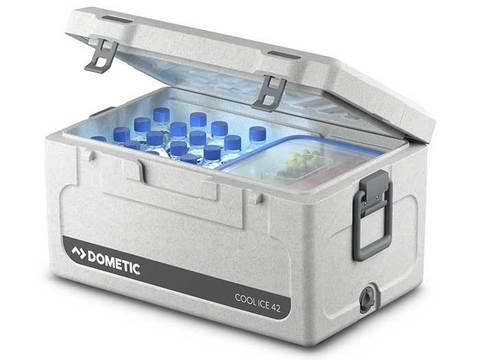 Изотермический контейнер (термобокс) Dometic Cool-Ice CI-42 (термоконтейнер, 43 л.)