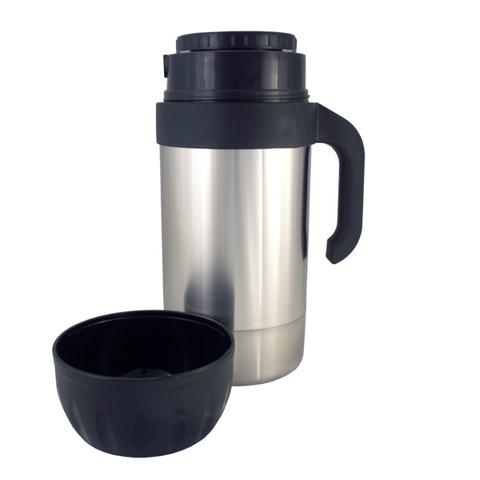 Термос Амет ВN Родник-Н (2 литра) с узким горлом, стальной