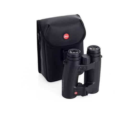 Бинокль-дальномер Leica Geovid 8x42 HD-В - фото 4