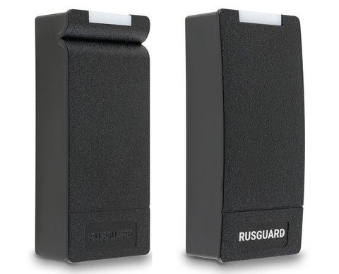 Считыватель со встроенным контроллером R10-EHT (Black)