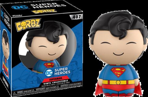 Фигурка Funko Dorbz: DC - Superman