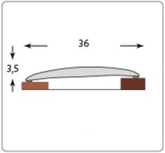 Порог Идеал Изи (0.9м.)