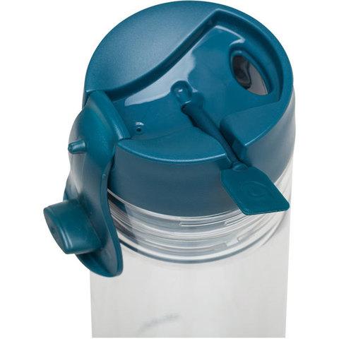 Бутылка для заваривания Aladdin Tea Infuser (0,35 литра), синяя