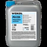 WAKOL PU 235 (11 кг) однокомпонентный полиуретановый грунт (Германия)