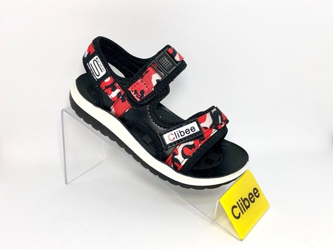 Clibee Z557 Red 26-31