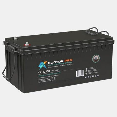 Аккумулятор Восток СX-12200