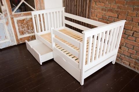 Подростковая кровать Банни-2