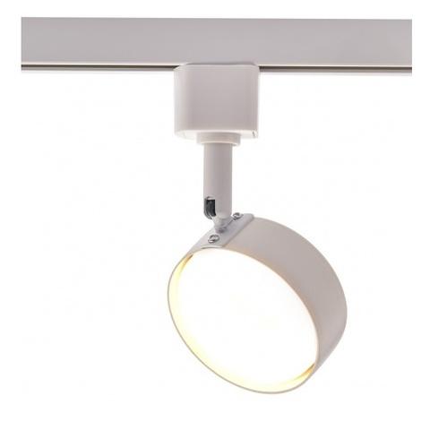 Трековый светильник IMEX IL.0010.0066 GX53 белый