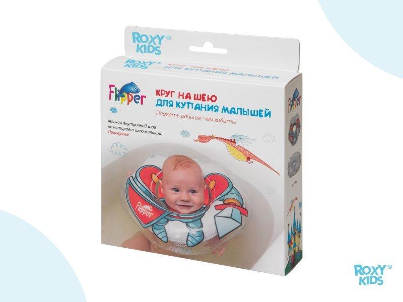 Круг надувной ROXY-KIDS Flipper