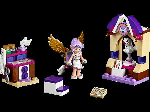 LEGO Elves: Творческая мастерская Эйры 41071 —  Aira's Creative Workshop — Лего Эльфы