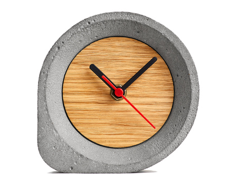 Часы настольные Garage