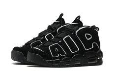 Nike Air Uptempo 96 'Black/White'