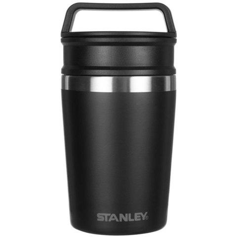 Термостакан Stanley Adventure Vacuum Mug (10-02887-028) 0.23л черный