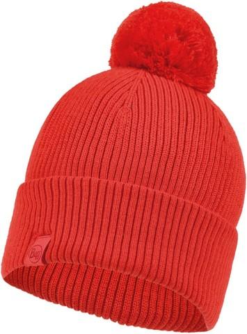 Вязаная шапка Buff Hat Knitted Tim Fire фото 1