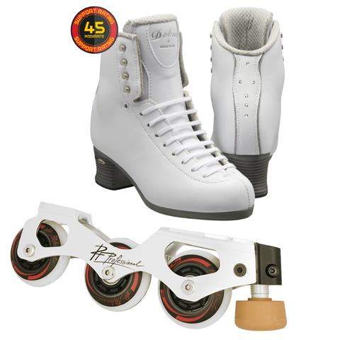 Ботинки Jackson Debut c рамой RF Professional