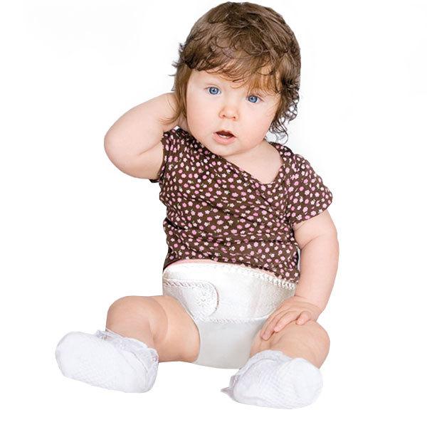 Бандаж при пупочной грыже детский