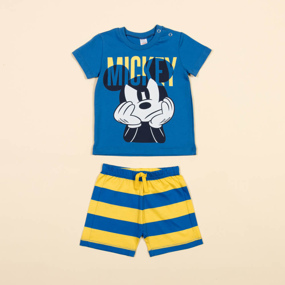 Пижама детская Disney E21K-25P101