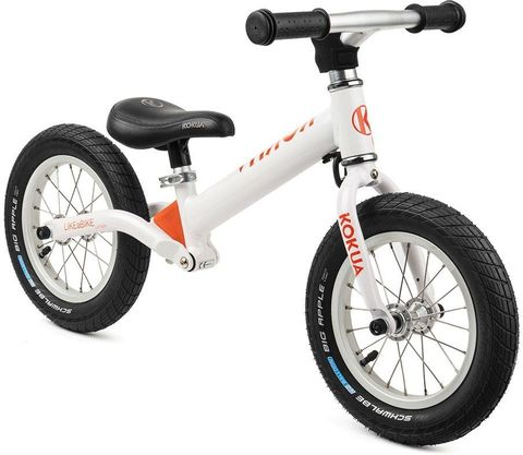 Беговел Kokua LikeaBike jumper Special Model white