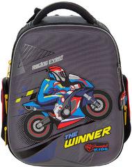 Рюкзак школьный с мешком Hummingbird TK 70 - 2